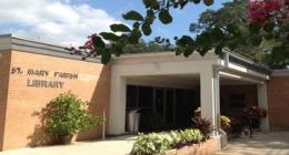 Alex P. Allain Memorial Branch Library