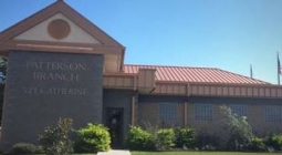 Patterson Branch  Library
