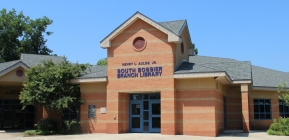 Henry L. Aulds Jr. Branch Library