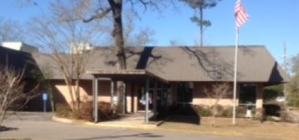 Bogalusa Branch Library