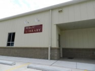 Duson Branch Library