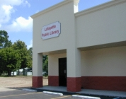 Youngsville Branch Library