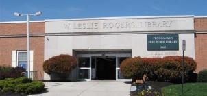 Pennsauken Free Public Library
