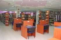 Al-Qasemi Academic College of Education Library