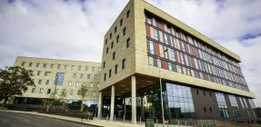 Bradford College Library