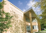 Bishop Mueller Library