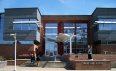 Cleveland Heights - University Heights Public Library