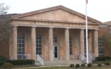 Ritter Public Library
