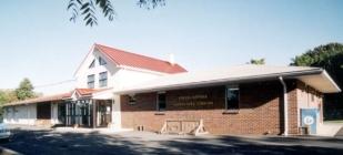 Kutztown Community Library