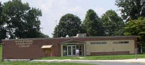 Muhlenberg Community Library