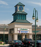 Spring Township Library