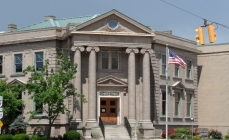 Bucyrus Public Library
