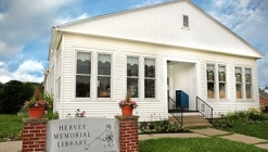 Hervey Memorial Library