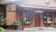 Hoodland Public Library