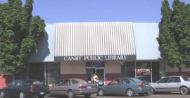 Canby Public Library
