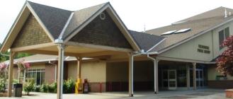 Wilsonville Public Library