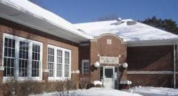 Oscar Grady Library