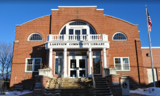 Lakeview Community Library