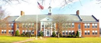 Amagansett School