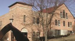 John Esch Library