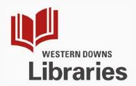 Western Downs Regional Council Libraries