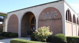 Elkins-Randolph County Public Library
