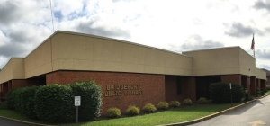 Bridgeport Public Library