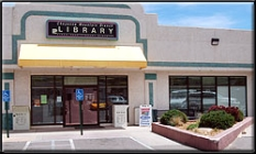 Cheyenne Mountain Branch Library
