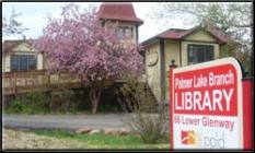 Palmer Lake Branch Library