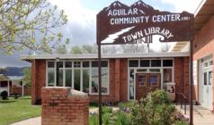 Aguilar Public Library