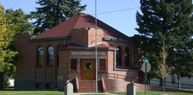 Akron Public Library