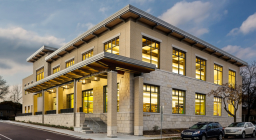 Cedarburg Public Library