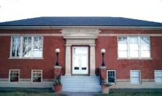 Monte Vista Carnegie Library