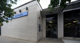 East Flushing Branch Library