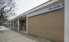 Bayside Branch Library