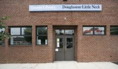 Douglaston/Little Neck Branch Library
