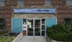 Glen Oaks Branch Library