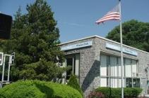 Windsor Park Branch Library