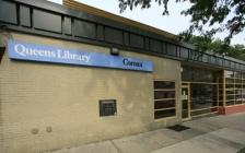 Corona Branch Library