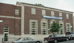 Woodside Branch Library