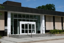 Arlington Heights Memorial  Library