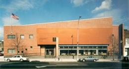 Langston Hughes Branch Library