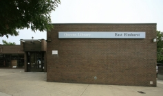 East Elmhurst Branch Library