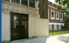 Ridgewood Branch Library