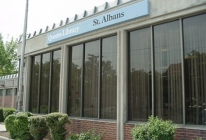 St. Albans Branch Library