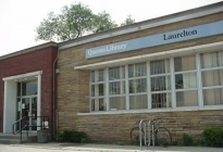 Laurelton Branch Library