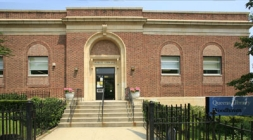 Woodhaven Branch Library