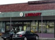 Chugiak/Eagle River Branch Library