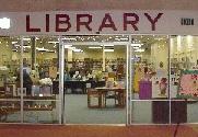 Samson-Dimond Branch Library