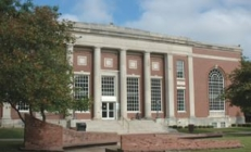 Stewart Memorial Library